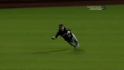 Reddick's diving snag
