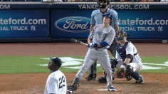 Rasmus fuels Blue Jays' 11-inning win vs. Yankees