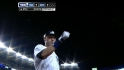 Jeter&#039;s game-tying homer
