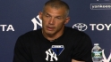 Girardi on Teixeira's injury