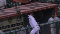 Gonzalez&#039;s nice grab