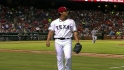 Darvish sets Rangers record