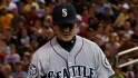 Iwakuma&#039;s fifth win
