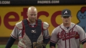 Kimbrel earns save No. 32