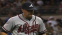 Medlen&#039;s strong start