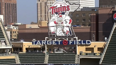 Target Field already preparing to host All-Stars in 2014