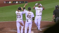 Pirates blank Cardinals again, take series