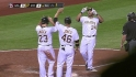 Alvarez&#039;s three-run blast