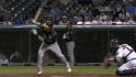 Reddick's RBI double