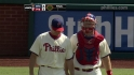 Papelbon's 30th save