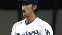 Kershaw&#039;s nine strikeouts