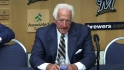 Uecker honored in Milwaukee