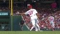 LaRoche&#039;s nice scoop