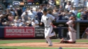 Jeter's bases-loaded walk
