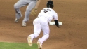 Reyes' 400th stolen base