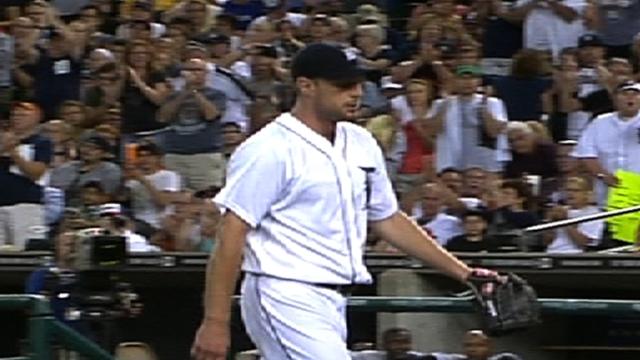 MLB Notebook: Verlander, Scherzer duo dominated