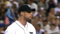 Scherzer&#039;s 200th K of 2012