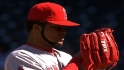 Santana&#039;s solid start