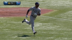 Rays KO Blue Jays with early onslaught