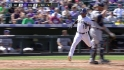 Fowler's RBI single