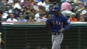 Profar&#039;s stellar debut