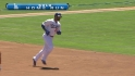 Kemp&#039;s solo homer