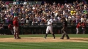 Montero&#039;s solo shot