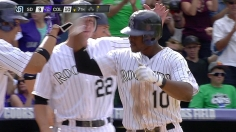 Nelson homer, big third inning lead to victory