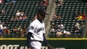 Iwakuma's sixth win