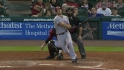 Heisey's RBI double