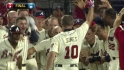 Chipper&#039;s walk-off home run