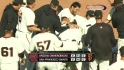 Scutaro's walk-off single