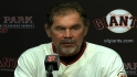 Bochy on comeback win