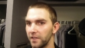 Chatwood on outing vs. Braves