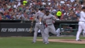 Brantley&#039;s RBI double