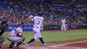 Longoria&#039;s two-run homer