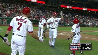 LaRoche hits his 2nd homer of the game