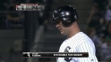 Flowers' RBI double