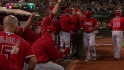 Aybar's RBI double