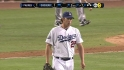 Kershaw's 200th strikeout