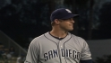 Stults' strong outing