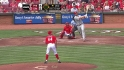 Kratz&#039;s three-run shot