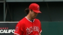 Haren&#039;s stellar start
