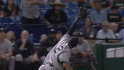 Jeter&#039;s tough catch