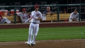 LaRoche's fantastic night