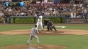 Adrian&#039;s RBI single