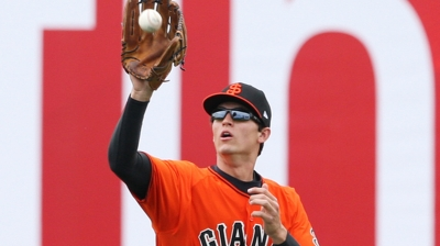 Parker, Crick represent Giants in tight Scottsdale win
