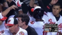 Jones' go-ahead homer