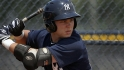 Top Prospects: Bichette Jr., NYY