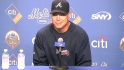Chipper honored in New York